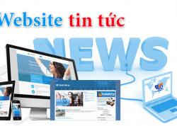 Theme wordpress Tin tức