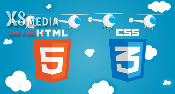 Theme wordpress HTML5, CSS3 1
