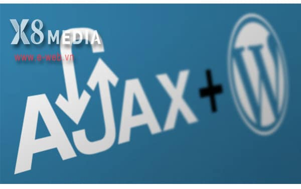 Themes wordpress ajax 1