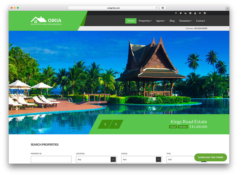 oikia-flat-design-real-estate-theme
