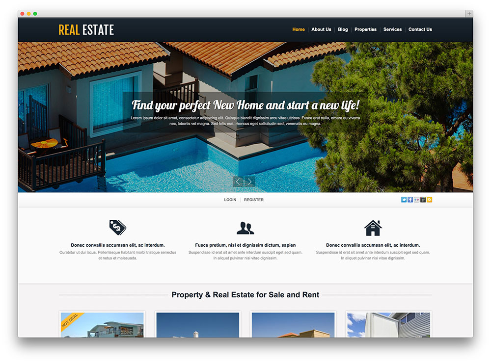 realestate-wordpress-theme