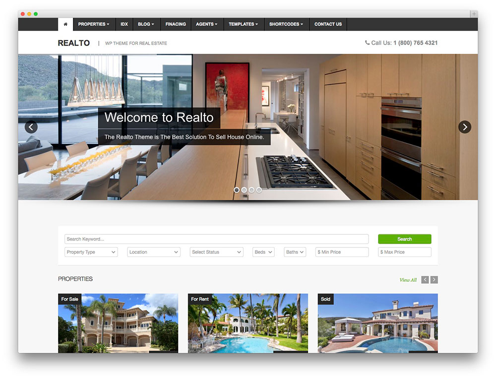 realto-real-estate-template