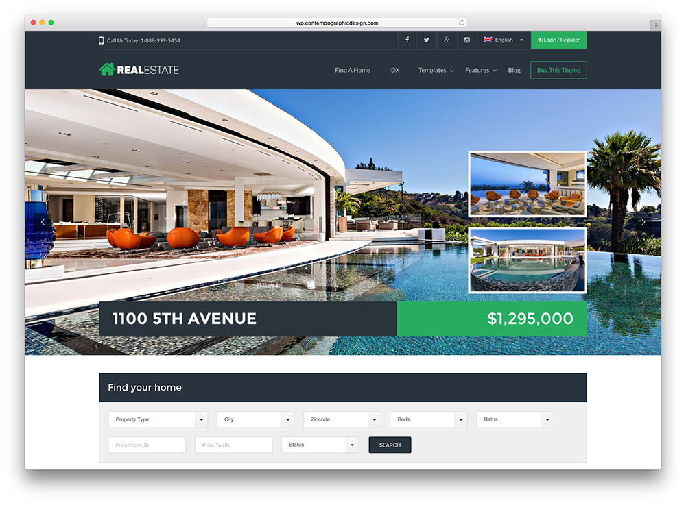 wp-real-estate-7-wordpress-theme